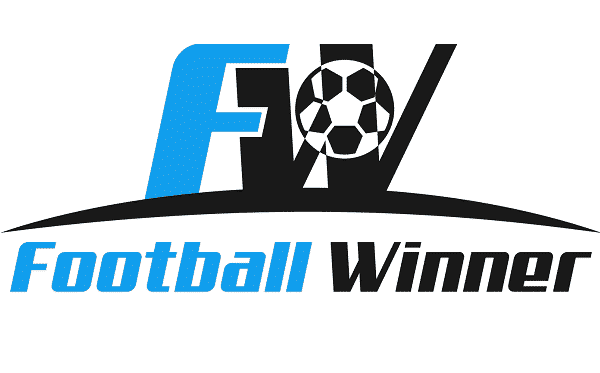 football winner service logo photo
