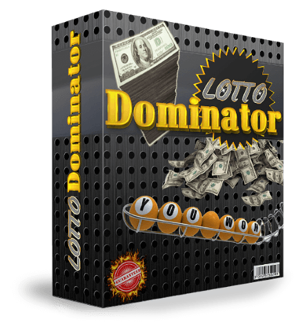 Lotto dominator product photo