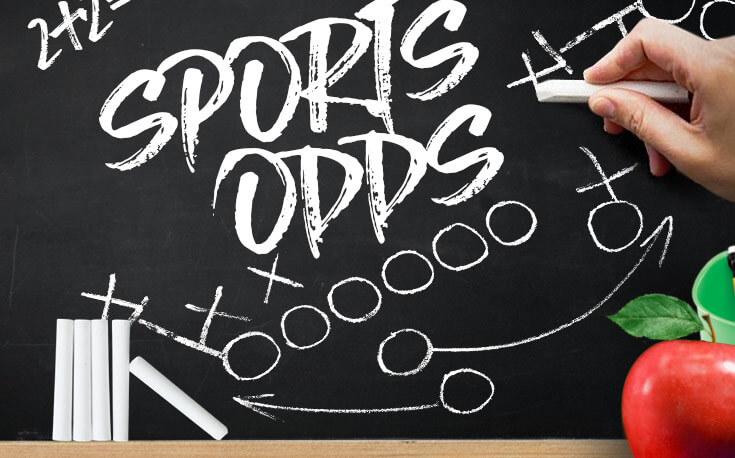 sport odds photo