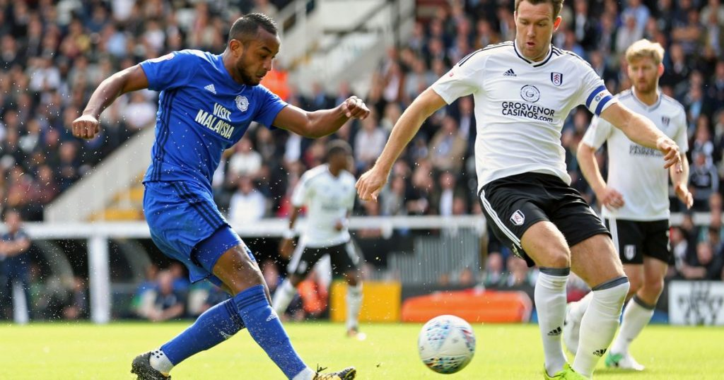 Cardiff vs Fulham prediction with analysis photo