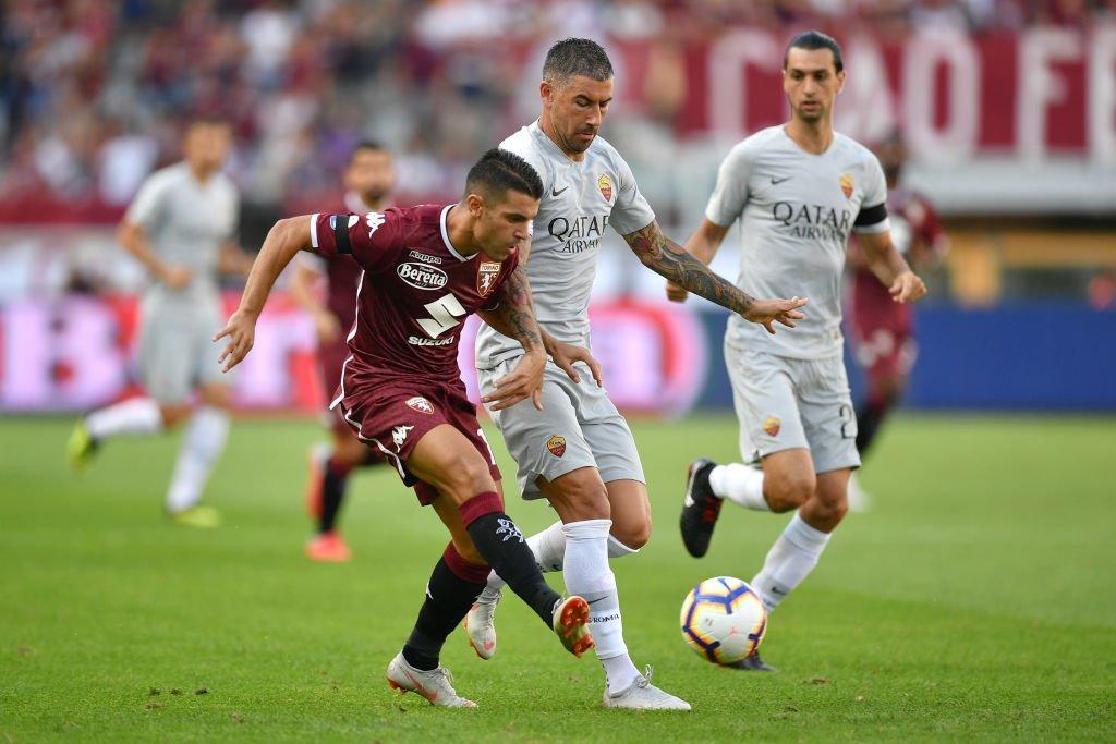 Torino vs Roma prediction with analysis photo