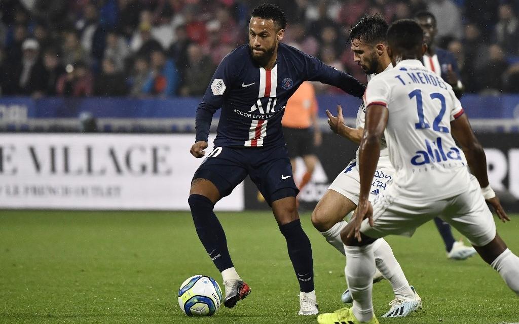 PSG vs Lyon prediction with analysis photo