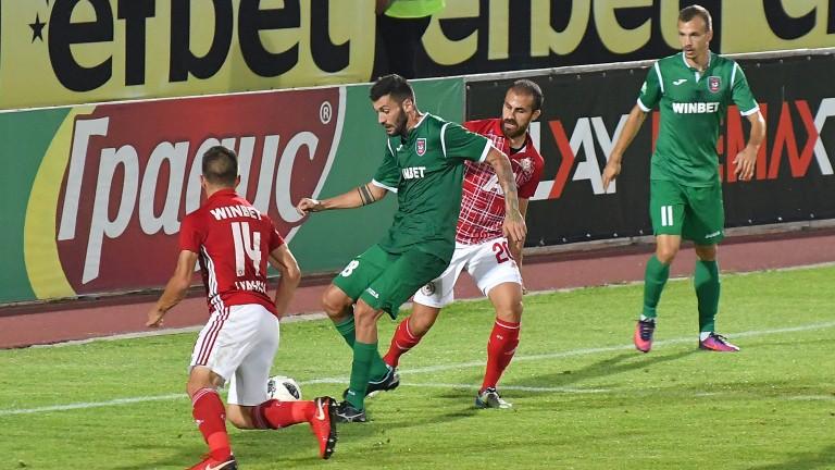 Botev Vratsa vs CSKA Sofia prediction with analysys photo