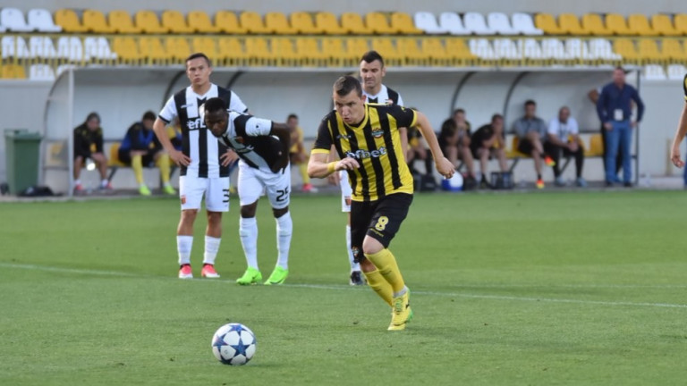 Botev Plovdiv vs Lokomotiv Plovdiv prediction with analysis photo