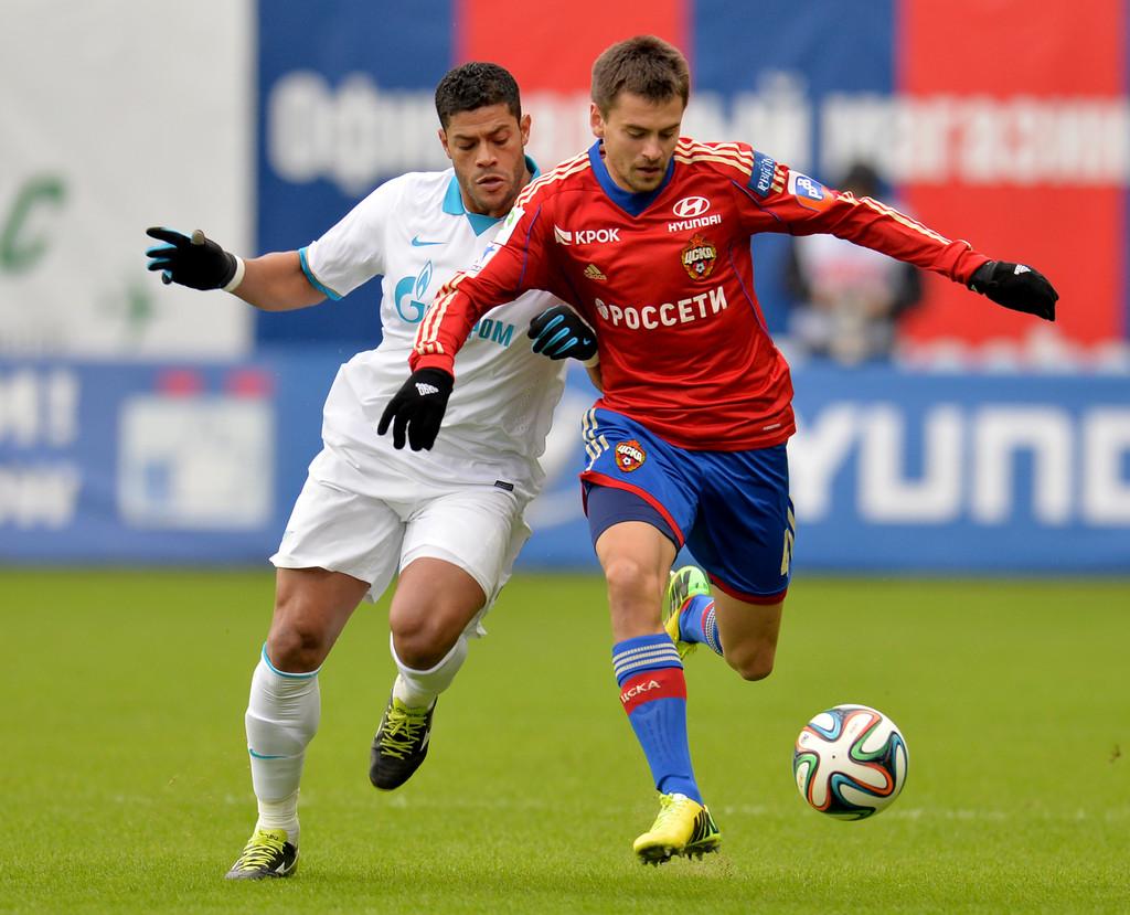 Zenit vs CSKA Moscow prediction with analysis photo