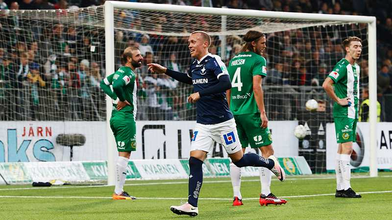 Norrkoping vs Hammarby prediction with analysis photo