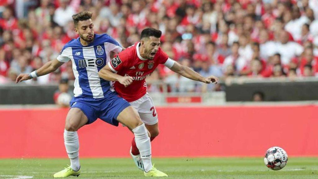 Benfica vs Porto prediction with analysis photo