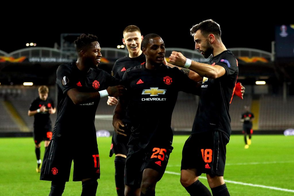 Man Utd vs Lask Linz prediciton with analysis photo