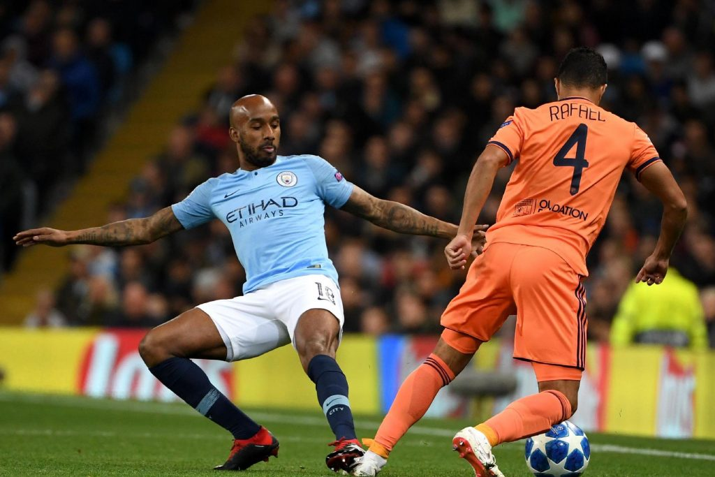 Manchester City vs Lyon prediction with analysis photo