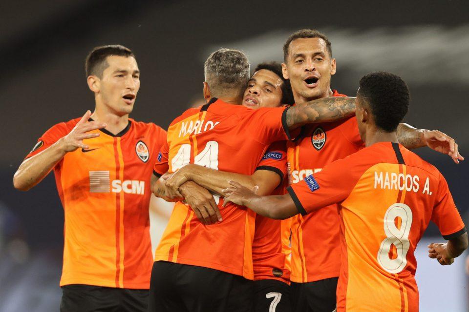 Inter vs Shakhtar Donetsk prediction with analysis photo
