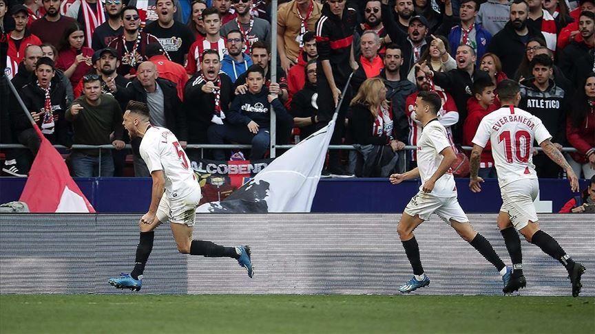 Sevilla vs Inter prediction with analysis photo